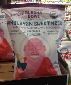 Buddha Bowl - Enlightening Snacks