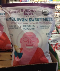 Buddha Bowl - Enlightening Snacks