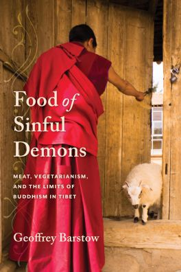 Food of Sinful Demons Cover